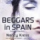 Beggars in Spain (Beggars Trilogy #1) Cover Image