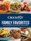 Crock-Pot Family Favorites Cover Image