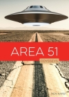 Area 51 (Odysseys in Mysteries) Cover Image