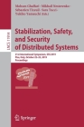 Stabilization, Safety, and Security of Distributed Systems: 21st International Symposium, SSS 2019, Pisa, Italy, October 22-25, 2019, Proceedings Cover Image