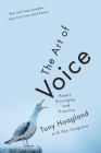 The Art of Voice: Poetic Principles and Practice Cover Image