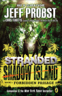 Forbidden Passage (Stranded #1) Cover Image