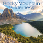 Rocky Mountain Wilderness 2021 Square Foil Cover Image