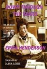 Down Through the Years: The Memoirs of Detroit City Council President Emeritus Erma Henderson Cover Image
