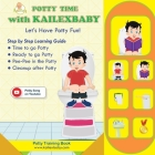 Potty Time with KAILEXBABY! Cover Image