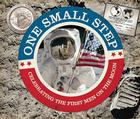 One Small Step: Celebrating the First Men On the Moon Cover Image
