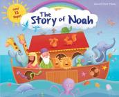 The Story of Noah Cover Image