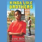 Kinda Like Brothers Cover Image