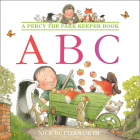 ABC (Percy the Park Keeper) Cover Image