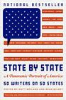 State by State: A Panoramic Portrait of America Cover Image