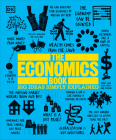 The Economics Book: Big Ideas Simply Explained Cover Image