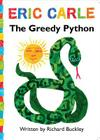 The Greedy Python: Lap Edition (The World of Eric Carle) Cover Image