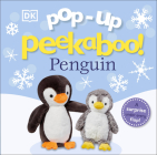 Pop Up Peekaboo! Penguin (Pop-Up Peekaboo!) Cover Image
