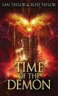 Time Of The Demon Cover Image