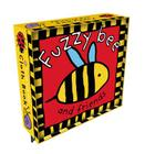 Fuzzy Bee and Friends (Touch and Feel Cloth Books) Cover Image
