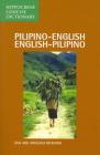 Pilipino-English/English-Pilipino Concise Dictionary Cover Image