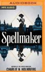 Spellmaker Cover Image