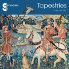 Glasgow Museums - Tapestries Wall Calendar 2021 (Art Calendar) Cover Image