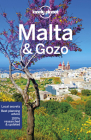 Lonely Planet Malta & Gozo (Regional Guide) Cover Image