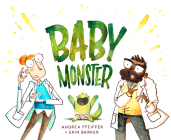 Baby Monster Cover Image