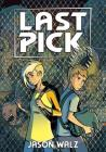 Last Pick Cover Image