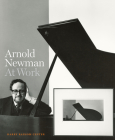 Arnold Newman: At Work Cover Image