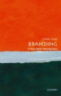 Branding: A Very Short Introduction (Very Short Introductions) Cover Image