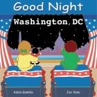 Good Night Washington DC (Good Night Our World) Cover Image