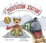 Meditation Station Cover Image