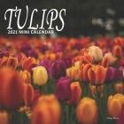 Tulips: 2021 Mini Wall Calendar Cover Image