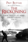 The Reckoning: The Defeat of Army Group South, 1944 Cover Image