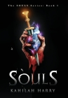 Souls Cover Image