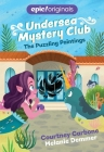 The Puzzling Paintings (Undersea Mystery Club Book 3) Cover Image