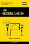 Lær Nederlandsk - Hurtig / Lett / Effektivt: 2000 Viktige Vokabularer Cover Image
