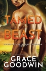 Tamed By The Beast: Large Print Cover Image