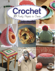 Crochet: 13 Funky Projects to Crochet Cover Image