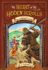 The Secret of the Hidden Scrolls: The Shepherd's Stone, Book 5 Cover Image