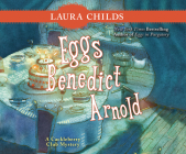 Eggs Benedict Arnold Cover Image