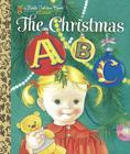 The Christmas ABC (Little Golden Book) Cover Image