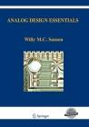 Analog Design Essentials Cover Image