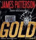 Private: Gold Lib/E (Bookshots Line) Cover Image
