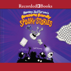 Rowley Jefferson's Awesome Friendly Spooky Stories Cover Image