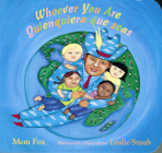 Whoever You Are/Quienquiera Que Seas Cover Image