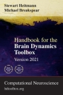 Handbook for the Brain Dynamics Toolbox: Version 2021 Cover Image