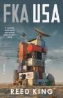 FKA USA: A Novel Cover Image
