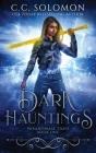 Dark Hauntings Cover Image