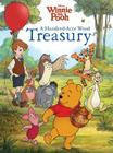 Winnie the Pooh Hundred-Acre-Wood Treasury Cover Image