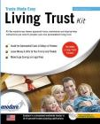 Living Trust Kit: Trusts Made Easy Cover Image
