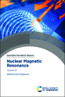 Nuclear Magnetic Resonance: Volume 47 Cover Image