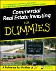 Commercial Real Estate Investing for Dummies Cover Image